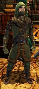 Image of Quartermaster (Rangers of Ithilien)