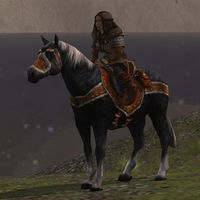 Image of Lossoth Steed (Pony)