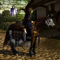 Steed of the Unearthed Kingdom - Lotro-Wiki.com