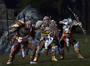 Monster Play Lotro Wikicom