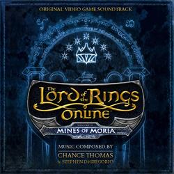 Mines of Moria - Original Video Game Soundtrack - Lotro-Wiki com