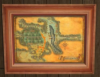 Map Of Nud Melek Jpg