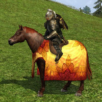 Image of Pony of the Autumn Sun