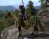 Image of Steed of the North Ithilien Wilds (Skill)