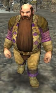 Image of Dwalin