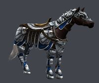 Image of Steed of the Great Alliance