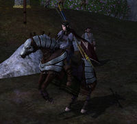 Image of Steed of the Khundolar