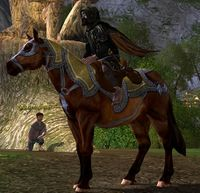 Image of Prized Rivendell Pony