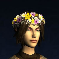 Circlet of Fresh-picked Flowers-front.jpg