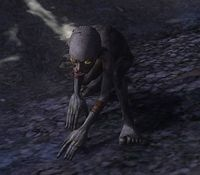 Image of Sneaking Creature