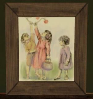 'Playful Children' Painting.jpg