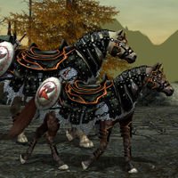 Image of Steed of Dagorlad