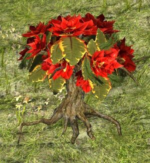 Poinsettia-wreathed Huorn.jpg