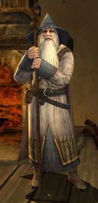 Gandalf - Lotro-Wiki.com