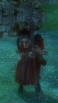 Gwyllion, Old Woman of the Mountain.jpg