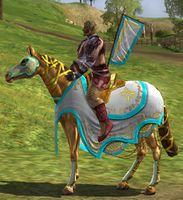 Image of Anniversary Horse
